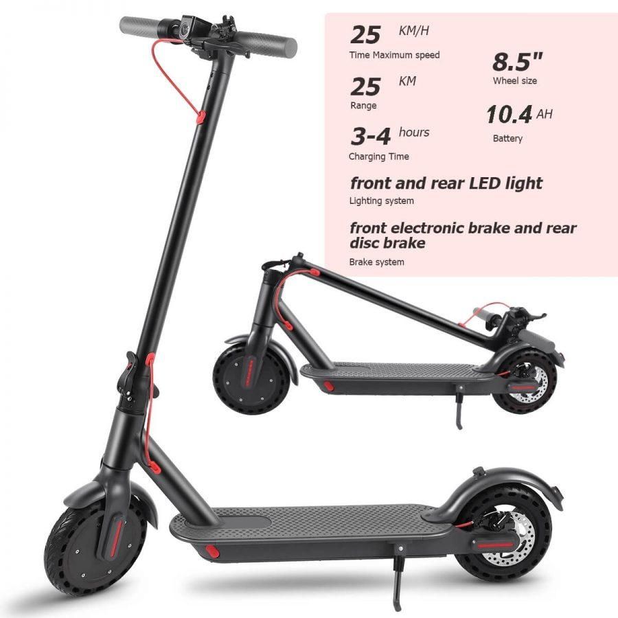 iEZway PRO M365 electric scooter