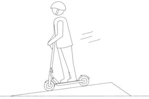 iEZway PRO Electric Scooter M365