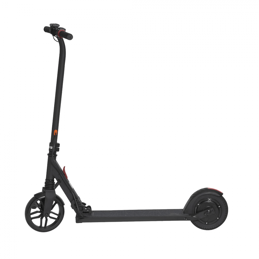 Entry-level scooter