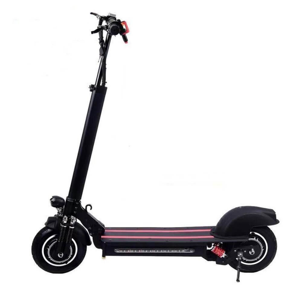 Premium scooter