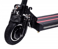 iEZway Electric Scooter EZ12 Pro 600W Dual Brake App LCD Display Waterproof Foldable Electric Scooter