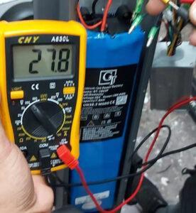 What is weak voltage protection?