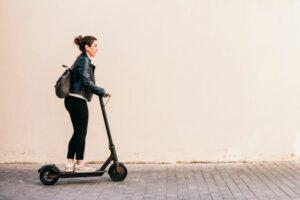 what is the best commuter electric scooter