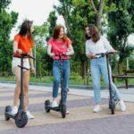 5 Things iEZway Tells You About Electric Scooters